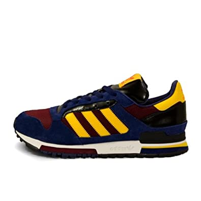 3f33abc1ffe47 ADIDAS ZX 600 Mens  Amazon.co.uk  Shoes   Bags