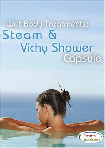 Wet Body Treatments: Steam & Vichy Shower Capsule