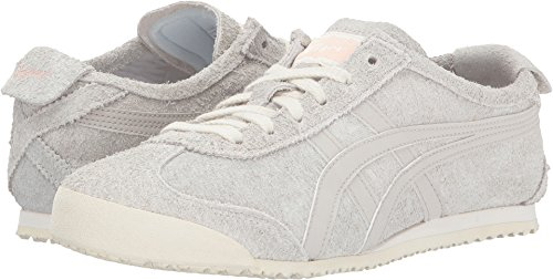 Onitsuka Tiger by Asics Women's Mexico 66 Cream/Cream Sneaker