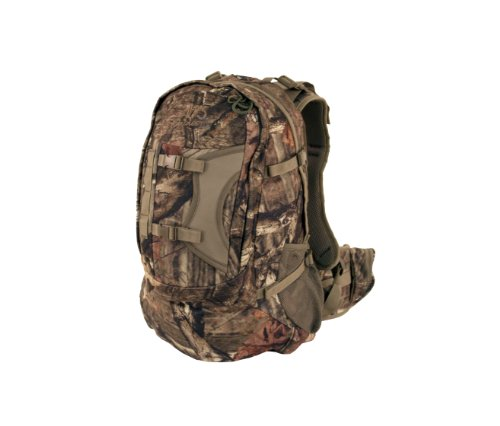 ALPS OutdoorZ Pursuit Bow Hunting Day Pack – Brushed Mossy Oak Break-Up Infinity, 2700 Cubic Inches, Outdoor Stuffs