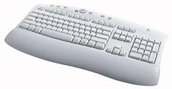 LOGITECH CORDLESS ACCESS KEYBOARD DRIVERS WINDOWS 7