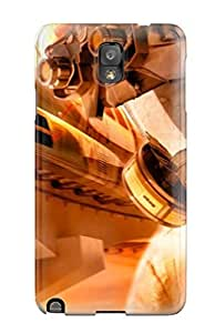 New Galaxy Note 3 Case Cover Casing( Tom Clancys Rainbow Six Vegas ) by lolosakes