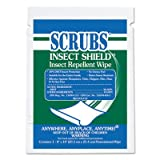 ITW91401 - Insect Shield Insect Repellent Wipes
