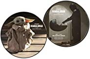 Star Wars: The Mandalorian (Original Soundtrack) [Baby Yoda PictureDisc 10-Inch Vinyl]