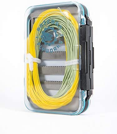 Bozeman FlyWorks Floating Fly Line