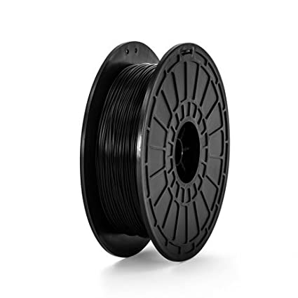 Cartucho para impresora - FlashForge Pla negro Finder 600 G ...
