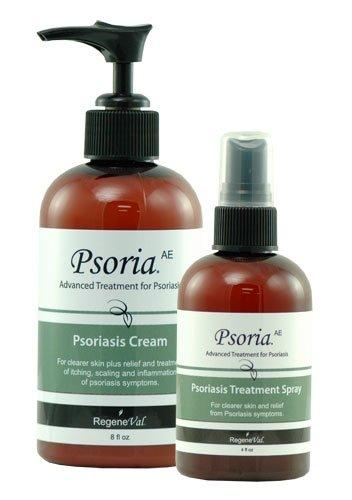 Psoria Psoriasis Treatment Kit (Best Cream For Pustular Psoriasis)