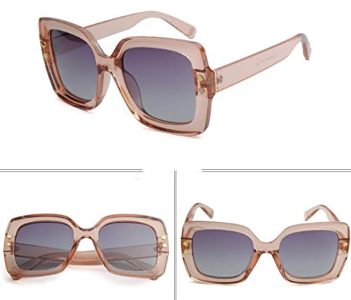 Grey De Gafas Mujeres Sol Driving Sol Shopping Travel De Gafas 4pSfzn