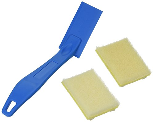 Warner Tool 20141 Trim Painter Pad with 2 Refills
