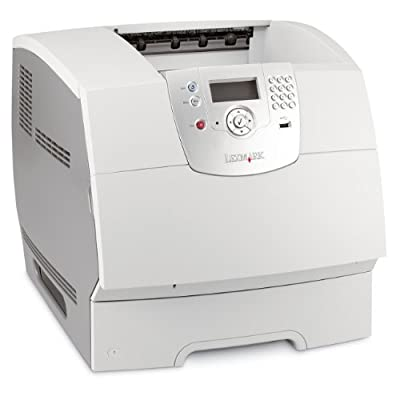 Lexmark T644 Laser Printer 20G0300 Renewed with 90-day warranty.