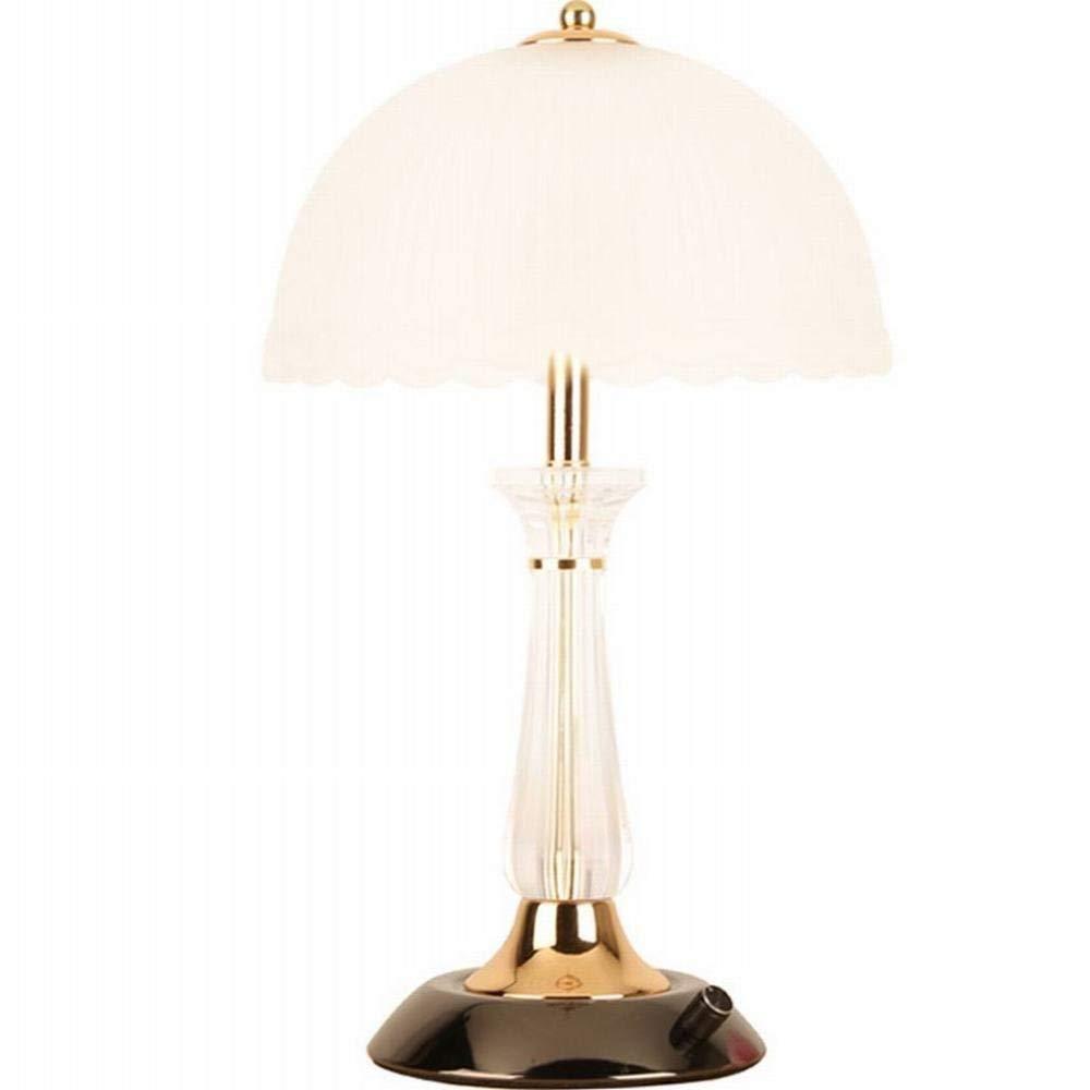 Xiao Fan   Schlafzimmer nachttischlampe Einfache Moderne kreative dimmbare warme romantische Hause tischlampe