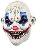 Clown Gang Raf Latex Mask Adult Evil Circus Killer Klown Mask Halloween Horror