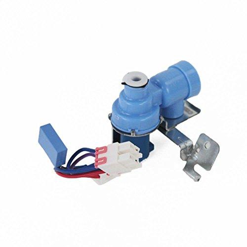 Lg 5221JA2011J Refrigerator Water Inlet Valve Genuine Original Equipment Manufacturer (OEM) - Appliance Inlet