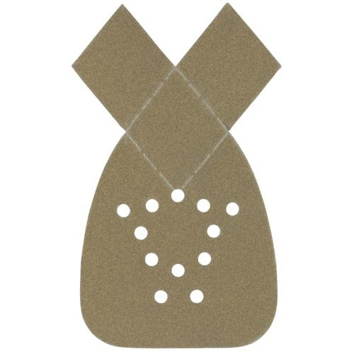 Black Decker BDAM050C Sandpaper 12 Pack