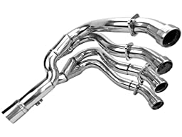 Motorcycle Spare Parts CNC Stainless Steel DIY Install Exhaust Downpipes Headers Pipe Fit For 2006 2007 SUZUKI GSX-R 600 GSXR 750 K6