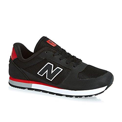 New Balance Zapatillas KL430BPY Negro EU 35.5 (US 3.5)
