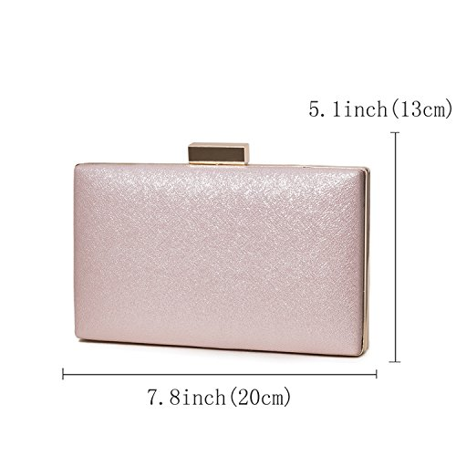 women wedding Style6 Messenger luxury Evening handbags dinner Lady Bags designer Bags bags for or Fashion Clutch 86Cp6wq