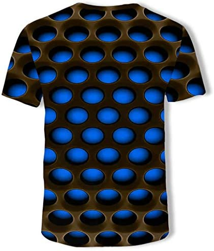 Lustiges 3D Sommershirt