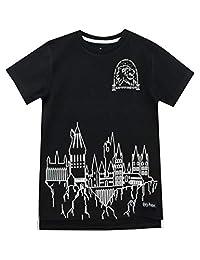 HARRY POTTER Boys' Hogwarts T-Shirt