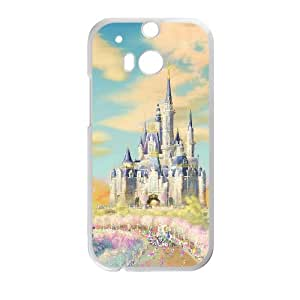 Sleeping Beauty for HTC One M8 Phone Case Cover S7261