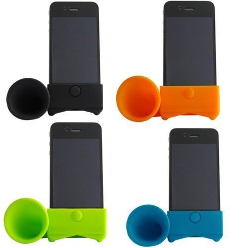 Gram-I-Phone - Orange