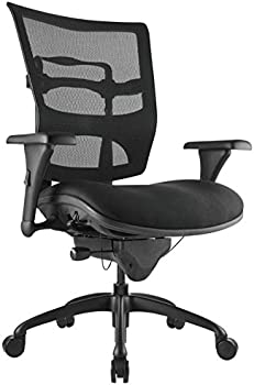 WorkPro 7000 Series Big & Tall High Back Chair