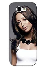 Case Cover Amelle Berrabah / Fashionable Case For Galaxy Note 2