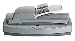 HP 7650N Scanjet Networked Document Flatbed Scanner