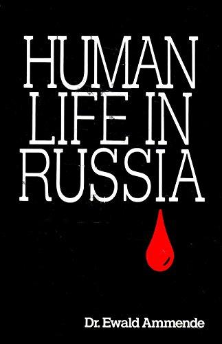 Human Life in Russia