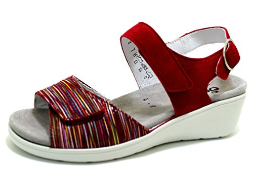 Semler Semler For Sandals Sandals For Women Red Women q8zxETgw