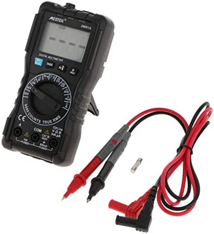 Tyannan DM91Aデジタルマルチメータプロフェッショナルプロフェッショナル抵抗/導通/ダイオード/容量/周波数と温度