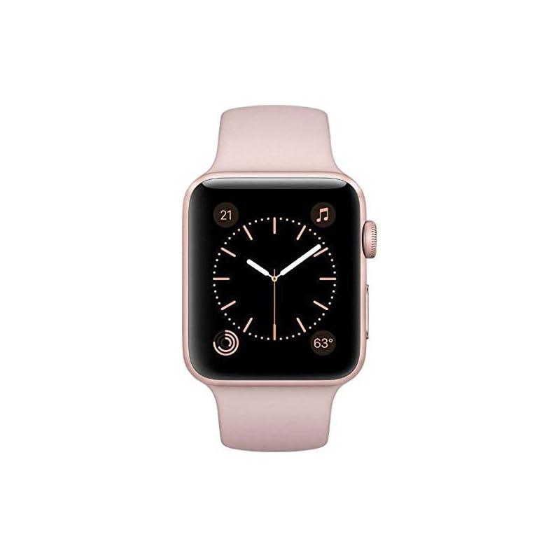 Refurbished Apple Watch Series 2, 42mm R