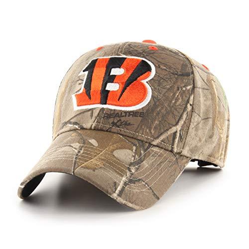 df32ec1aa Cincinnati Bengals Fitted Hats