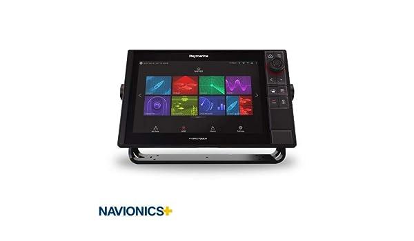 Raymarine Axiom 12 Pro-RVX - Pantalla multifunción Axiom (incluye tarjeta Navionics+): Amazon.es: Deportes y aire libre