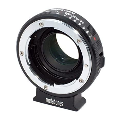 Review Metabones Nikon G Lens