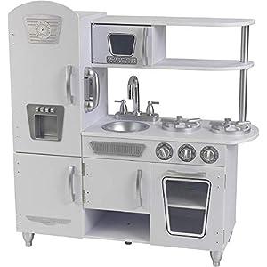 KidKraft Vintage Kitchen – White