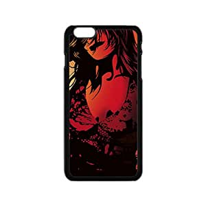 BYEB Drink brand Coca Cola sexy woman fashion cell phone case for iPhone 6