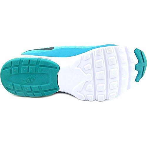 Nike 749862-300, Zapatillas de Trail Running para Mujer Turquesa (Hyper Turq / Black-Rio Teal)