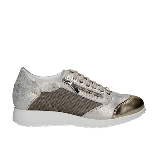 Clés 5011 Sneakers Femmes Platino