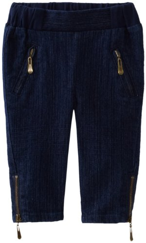 egg by suzan lazar Baby Girls' Denim Skinny Jean