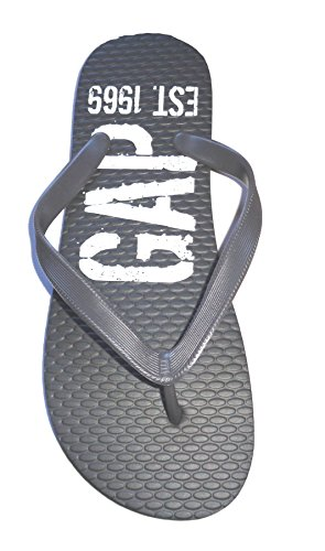 Gap Flip Flops Sandaler Tillfälliga Eller Stranden Bära Grå