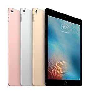 Apple iPad Pro 9.7-inch (32GB, Wi-Fi, Gold) MLMQ2LL/A