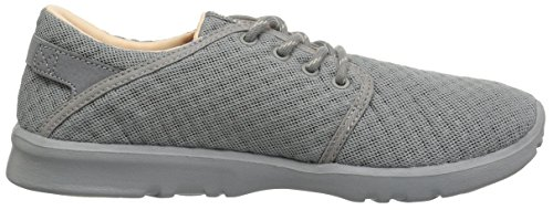 Donna Pink Etnies W's Scout Sneaker Grey qppZwtO