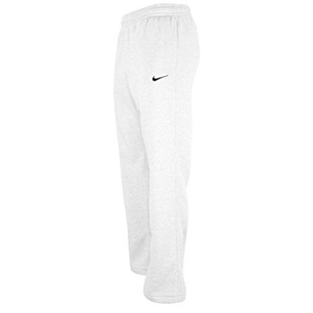 7a80b7f57f71 Galleon - Nike Club Swoosh Men s Fleece Sweatpants Pants Classic Fit ...