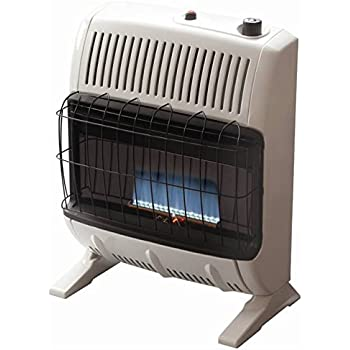 Amazon Com Direct Vent Propane Wall Heater Built In