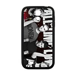 Cool painting All Time Low Cell Phone Case for Samsung Galaxy S4