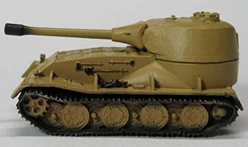 VK72.01K 1/144 塗装済み完成品 Painted finished goods German
