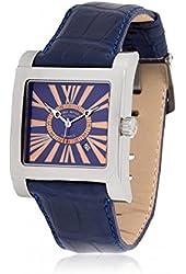 Ritmo Mundo Palazzo Metalic Blue Women's Watch