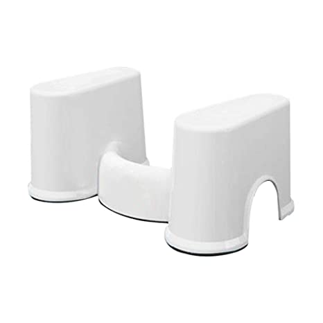 Brilliant Amazon Com Nohope Stools Ergonomics Physiological Toilet Andrewgaddart Wooden Chair Designs For Living Room Andrewgaddartcom