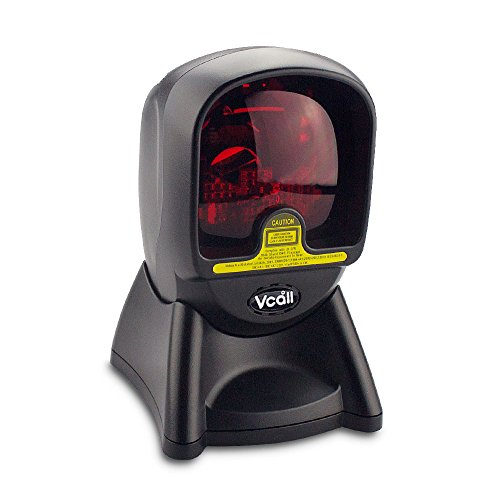Vcall Omnidirectional Automatic Barcode Hands Free product image